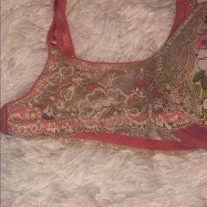Victoria's Secret Intimates & Sleepwear - Victoria's Secret Dream Angels Push-up bra